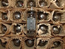 6P45S / EL509 / EL519 / 6K6G / Svetlana Output Beam Tetrode USED Lot 1pc or more