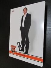 68565 Pavel Gross Grizzlys Wolfsburg Eishockey original signierte Autogrammkarte