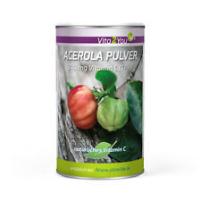 Vita2You Acerola Polvo 200g - Natural Vitamina C - 17% - Membrandose - Nuevo