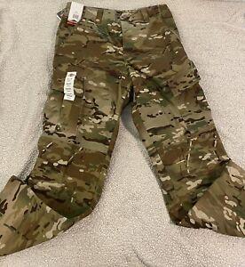 Tru-Spec Mens Tactical Response Combat Pant Multicam Nyco Ripstop Medium Regular