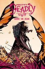 Pretty Deadly #2 Kelly Sue DeConnick Emma Rios Image 1st Print NM