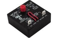 New ICM Controls ICM203 ICM203B Delay On Break Timer Relay 18-240 VAC .03-10 Min