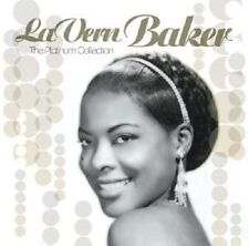 "LAVERN BAKER ""PLATINUM COLLECTION"" CD NEUWARE"