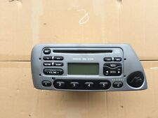 RADIO CD FORD KA  5S5T-18C815-CB