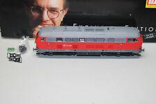 Brawa 0384 Digital Diesellok Baureihe 216 102-4 DB Cargo Spur H0 OVP