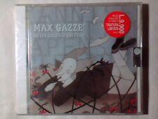 MAX GAZZE' Su un ciliegio esterno cd ep SIGILLATO SEALED!!! Gazzè