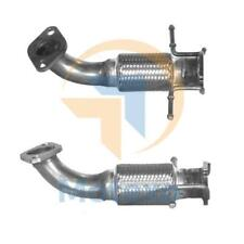 BM70399 Exhaust Front Pipe +Fitting Kit +2yr Warranty