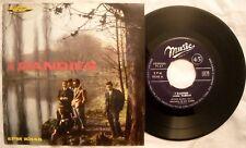 EP 45 I DANDIES - OYEME MAMA - LA BARCA - ANNO 1959 - EPM 10146