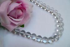 Natürliche Markenlose Halsketten mit Edelsteinen