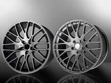 Sommerräder 22 Zoll Porsche Cayenne Audi Q7 VW Touareg  Felgen Tuning Wheels 845