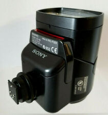 Sony HVL-F32X External Auto Programmable Flash VGC  No Box No Cord