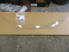 HOLDEN COMMODORE VE 2006-2012 BONNET PROTECTOR CLEAR GENUINE 92174817