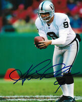 Shane Lechler Signed 8x10 Photo - Oakland Raiders - NFL COA Autographed