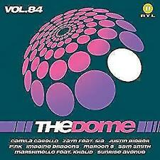 The Dome Vol.84 von Various Artists (2017) Neuwertig