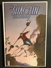 THE SHAOLIN COWBOY : Shemp buffet