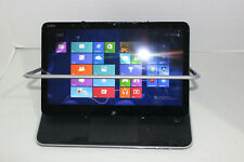 as-is Dell XPS 12 touch screen/ tablet Windows 10 i5 4GB 128GB bad screen /Works