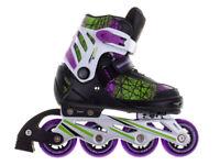 Junior Inline Skates Vivo Lucy  ABEC-7