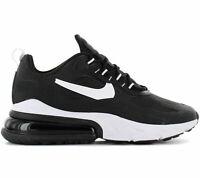 Nike Air Max 270 React Herren Sneaker Schwarz AO4971-004 Sport Freizeit Schuhe