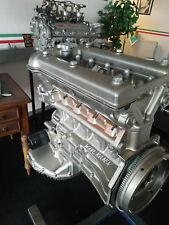Alfa Romeo 2000 105er Motor (bertone-giulia-spider)