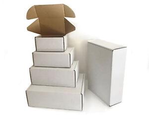 Shipping Falt Cartons Packs Box Cassette boxes Folding Braun