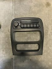 98-04 CHRYSLER 300M LHS A/C HEATER TEMPERATURE CLIMATE CONTROL