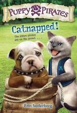 Puppy Pirates #3: Catnapped! (A Stepping Stone Book(TM))-ExLibrary