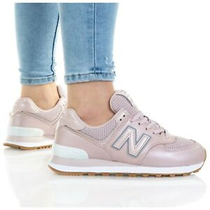 Scarpe da ginnastica rosa New Balance per donna da eur 41 ...