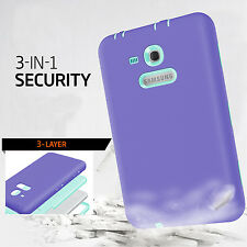 Shock-Absorption Defender Case F or Samsung Galaxy Tab E Lite 7.0  SM-T113 Case