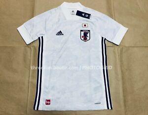 BNWT Adidas 2020 JAPAN NIPPON JFA Away AEROREADY Soccer Jersey Football Shirt