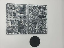 Warhammer 40k Prophecy of the Wolf Ork Half New on Sprue *Free Shipping*