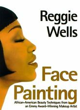 Face Painting: African American Beauty Techniques