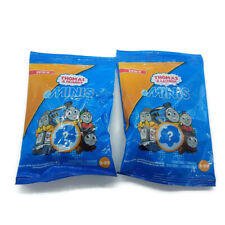 Thomas & Friends Minis 2019/4 Series 4 New Sealed Unopened Lot of 2 FreeShipping