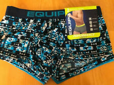 2 Pr EQUIPO $24 PERFORMANCE BRAZILIAN TRUNKS BRIEFS Underwear Men's XL 40-42