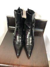 prada boots 38.5