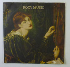 """7"""" Single - Roxy Music - More Than This - S725 - washed & cleaned"""