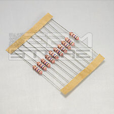 10 pz RESISTENZE 1W 680 Ohm - ART. B035