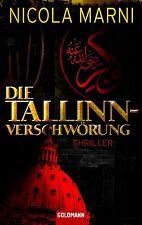 Die Tallinn-Verschwörung von Nicola Marni (2010, Taschenbuch)