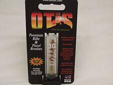 OTIS Brass Rifle Pistol Bore Brush .30  to 8 mm Caliber Firearm OT330