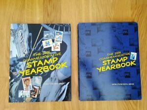 The 2006 Commemorative Stamp Yearbook - Briefmarkenjahrbuch USA 2006