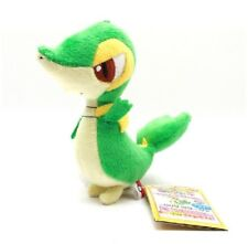 My Pokemon Best6 Collection Plush Doll - 47885 - Snivy / Tsutarja