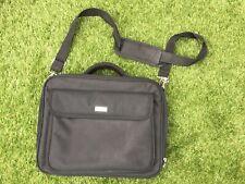 "Technika Laptop Bag Satchel Shoulder Black 18"" Diagonal"