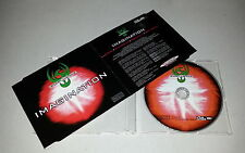 Single CD  Sequential One - Imagination  4.Tracks  MCD S 2