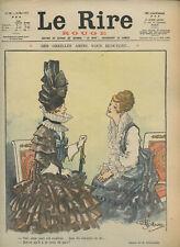 LE RIRE ROUGE N°79. 20 MAI 1916.