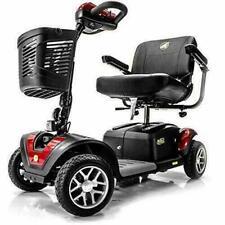 4-колесный скутер
