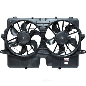 Radiator And Condenser Fan Assy  UAC  FA50261C