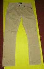 William Rast Taper Leg Mens Size 34 X 34 Khaki Casual Pants