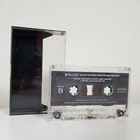 Fat Boy Slim Electronic Dance Music Cassette Tape Halfway Between The Gutter