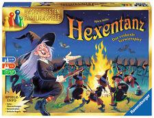 Ravensburger Familienspiel Merkspiel Hexentanz 26425