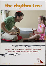 Autism & Special Needs DVD, CD and PDF Songbook : Music for Fun and Learning
