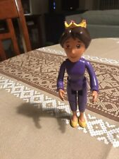 Dora The Explorer Queen Mother-Jointed 5 1/2 Inches Tall
